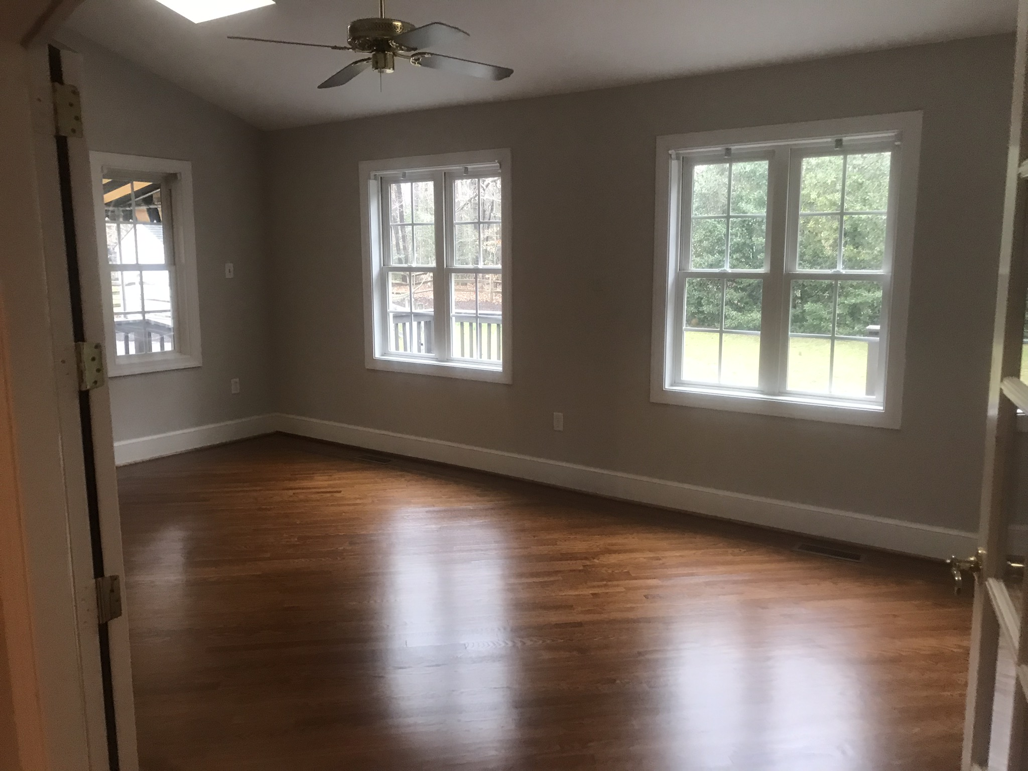 Before Staging a Room with Lack of Purpose