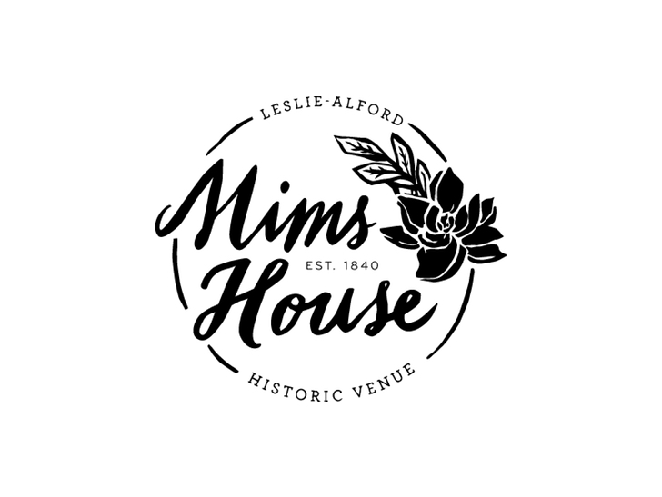 The Leslie Alford Mims House