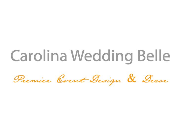 Carolina Wedding Belle
