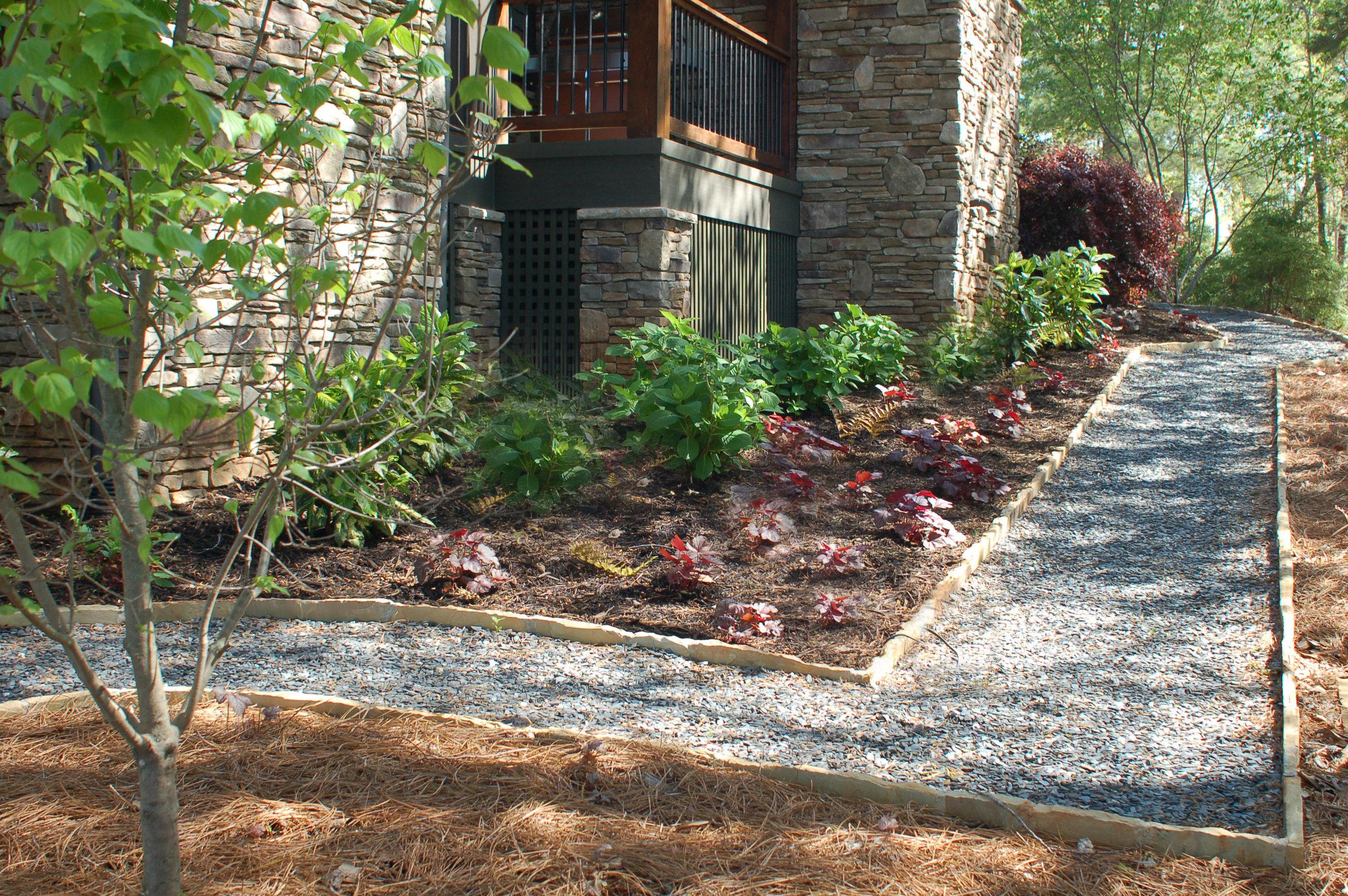 Sargent pea gravel walk.jpg