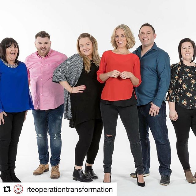 #Repost 👊@rteoperationtransformation ・・・#freedomfitnorthwexford #fitness #health #fun #wexford #gorey #familyfit #local #freedomfitevents #lovegorey #visitwexford #irelandsancienteast Are you ready for Operation Transformation 2018?! We're back tomorrow night! Join Kathryn, our experts and leaders on Tuesdays and Wednesdays at 8.30pm on RTÉ One 😀
