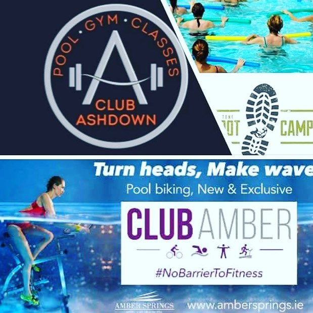 Reduced class prices all this week at @clubambersprings and @clubashdown see our website for more details! 👊 . #freedomfitnorthwexford #fitness #health #fun #wexford #gorey #familyfit #local #freedomfitevents #lovegorey #visitwexford #irelandsancienteast