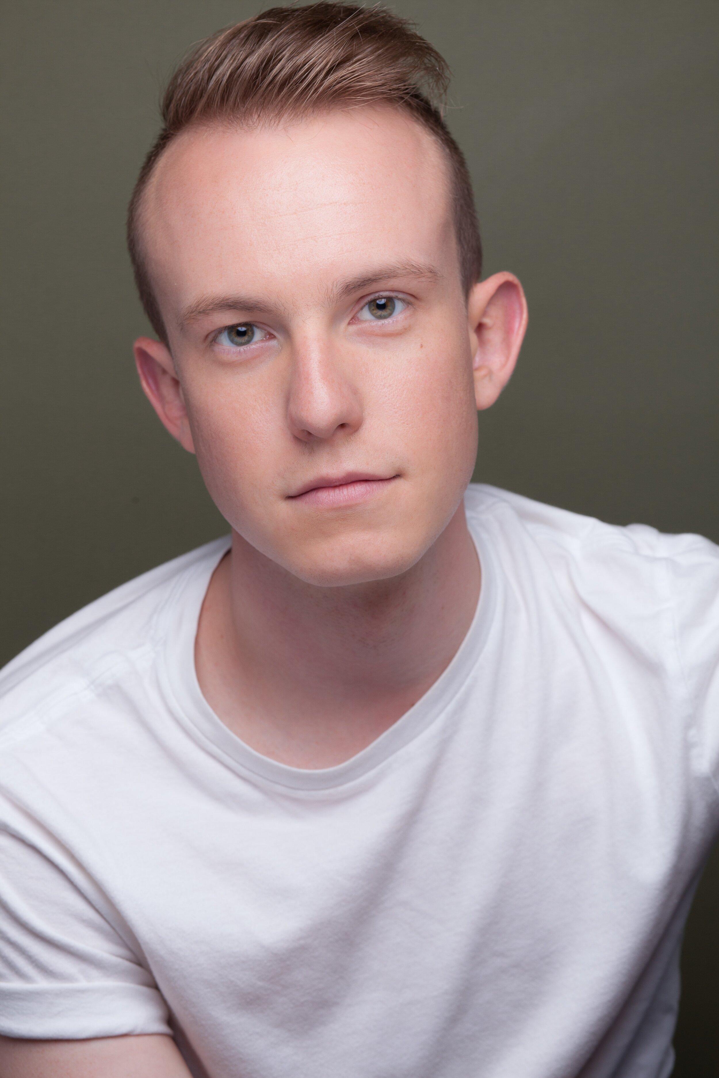 Dallis Seeker–Actor 1