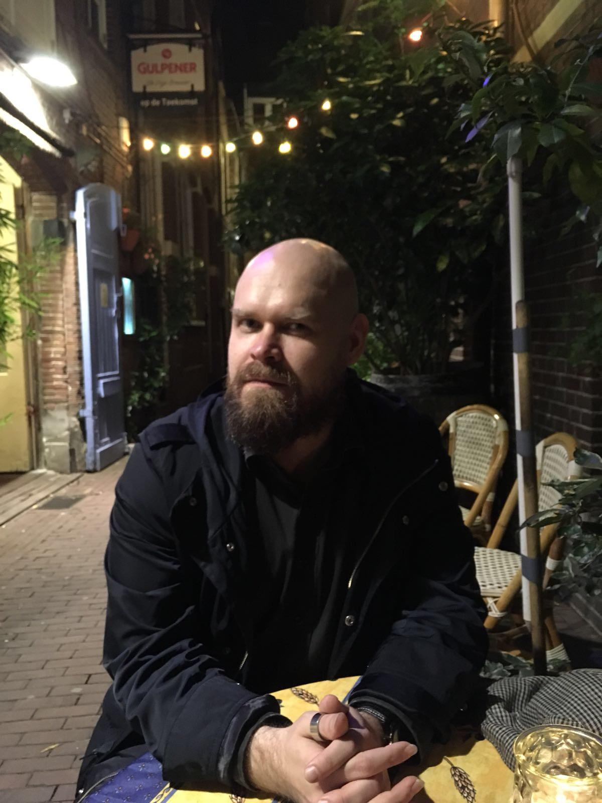 Mikko Jokinen, Developer