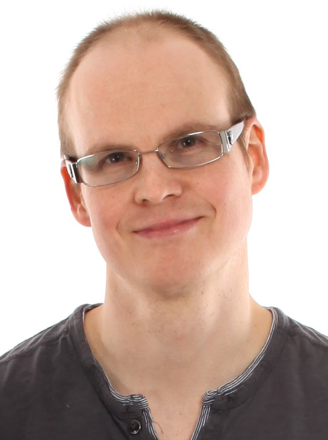 Jussi Martikainen, Developer