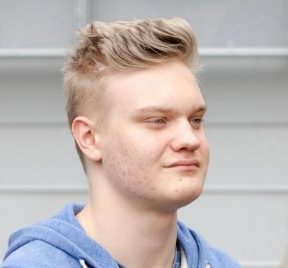 Nikolas Kohvakka, Developer