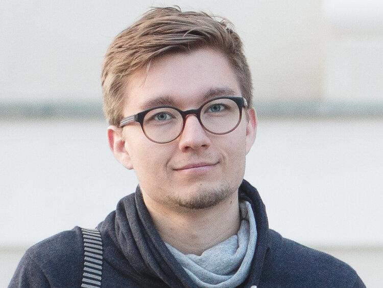 Oliver Vartiainen, Developer