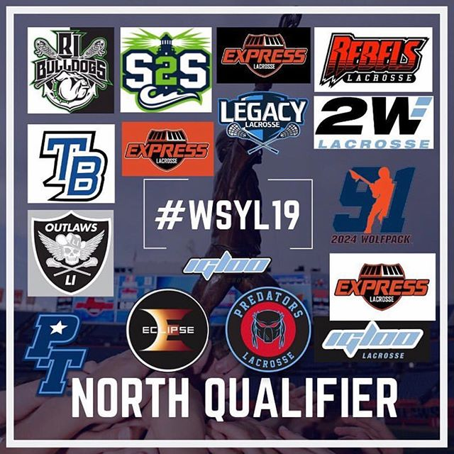 Our 2W U13 squad is fired up and ready for the WSYL North Qualifier. Off to Long Island tomorrow for some outstanding competition! #2W #2Wlacrosse #lacrosse #wsyl
