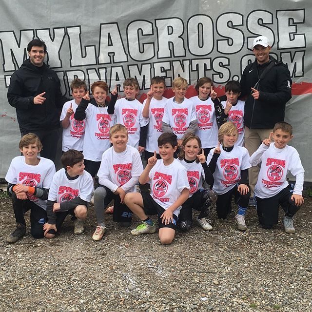2W 2028 Black squad was rolling today on Long Island. Finished 4-0 in the 2028 AA bracket winning 11-3 in championship game. Well done fellas! #2w2028 #2wlacrosse #lacrosse #lax