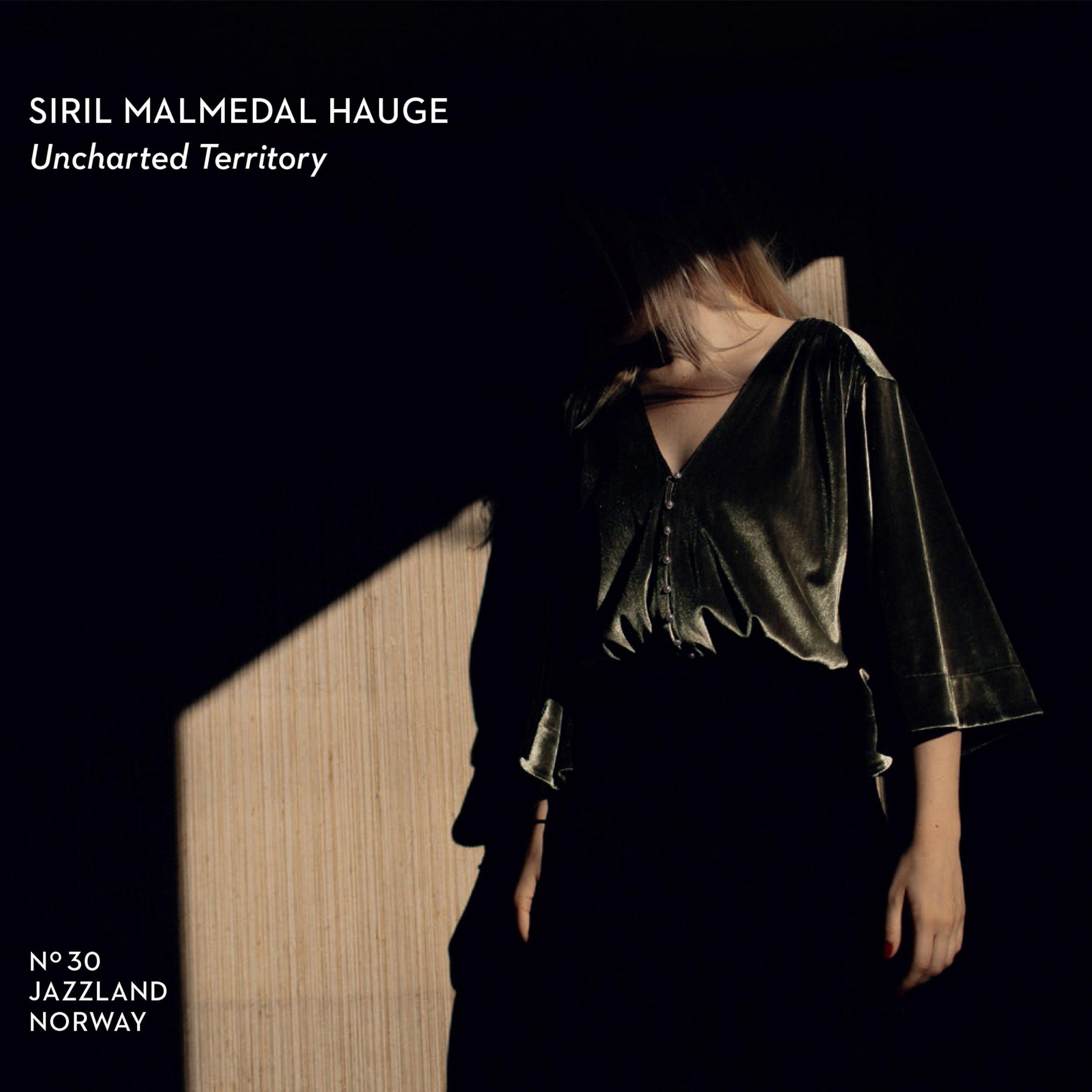 Uncharted Territory (Siril Malmedal Hauge, 2019)