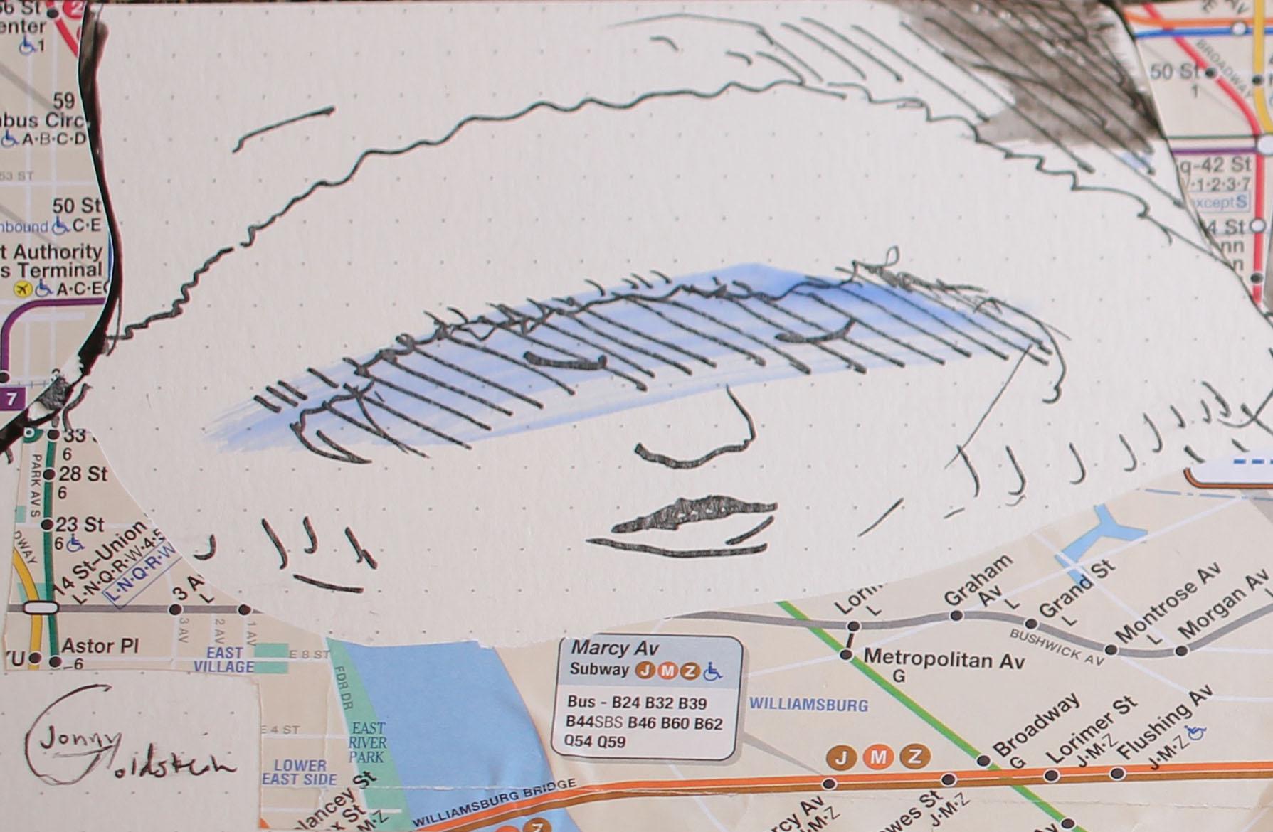 SubwaySeries-WomanWithHood.jpg