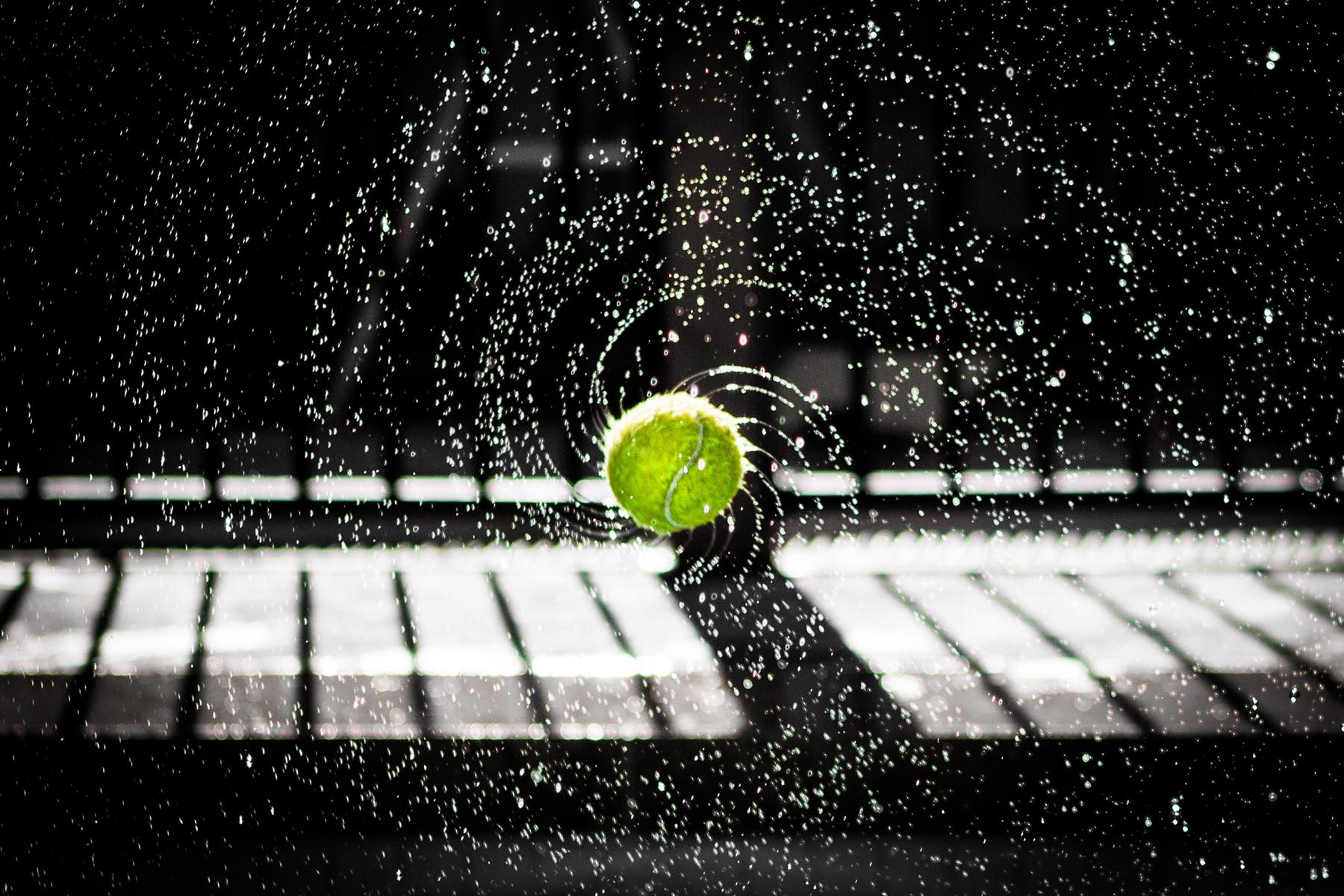 Lorem Ipsum   Recycle Tennis Balls    Learn More
