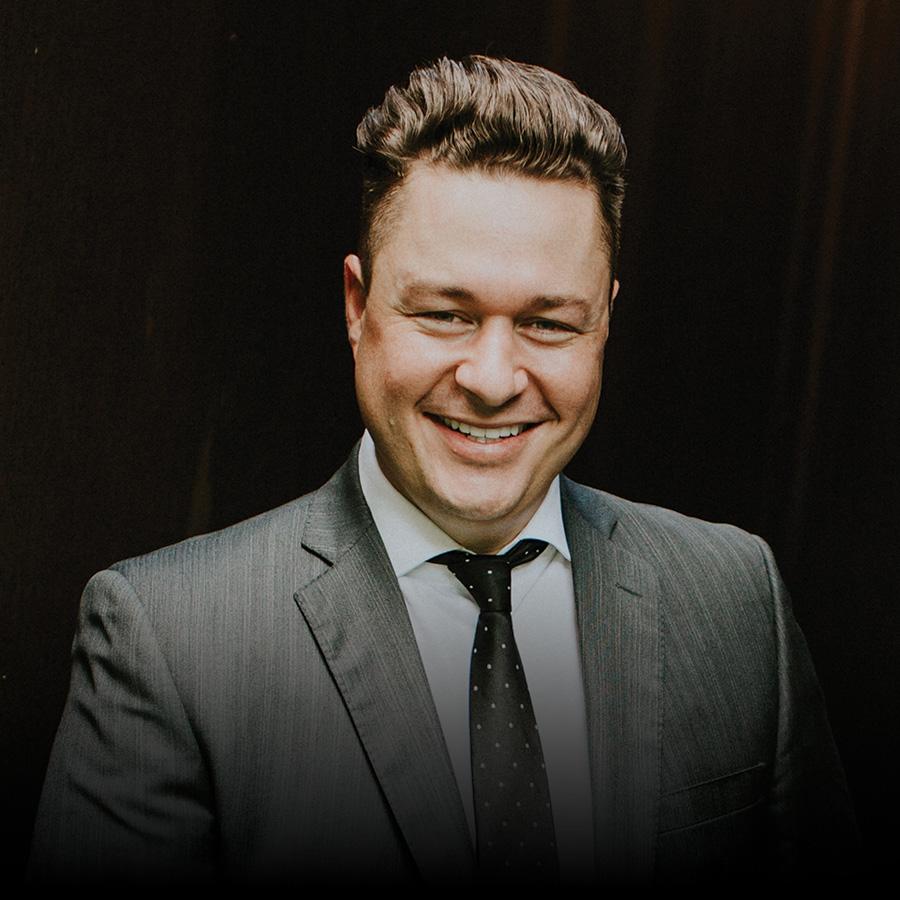 Brandt - Founder / Director of SalesREALTOR®