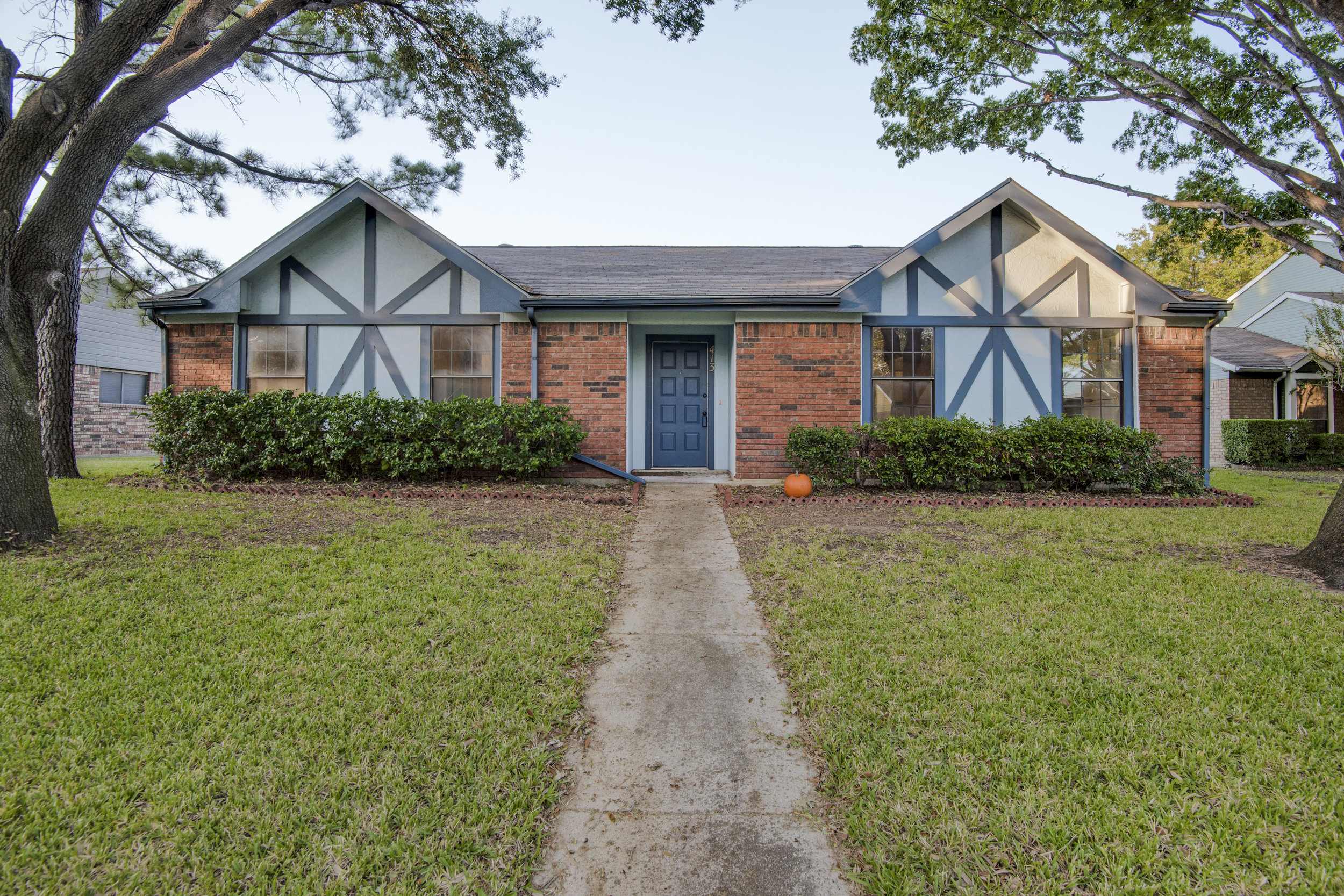 413 Wind Wood, Lewisville