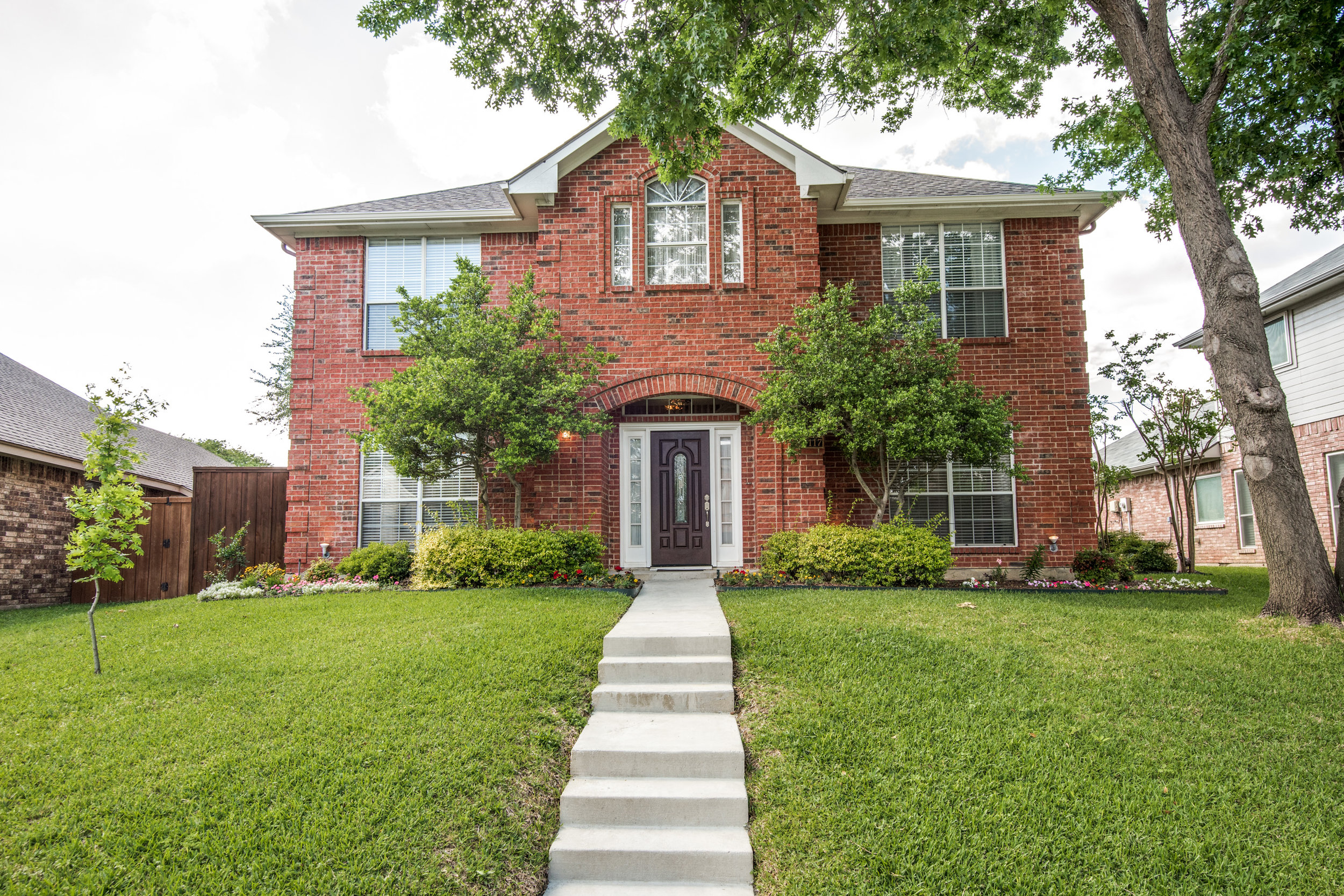2117 Hearthstone, Carrollton