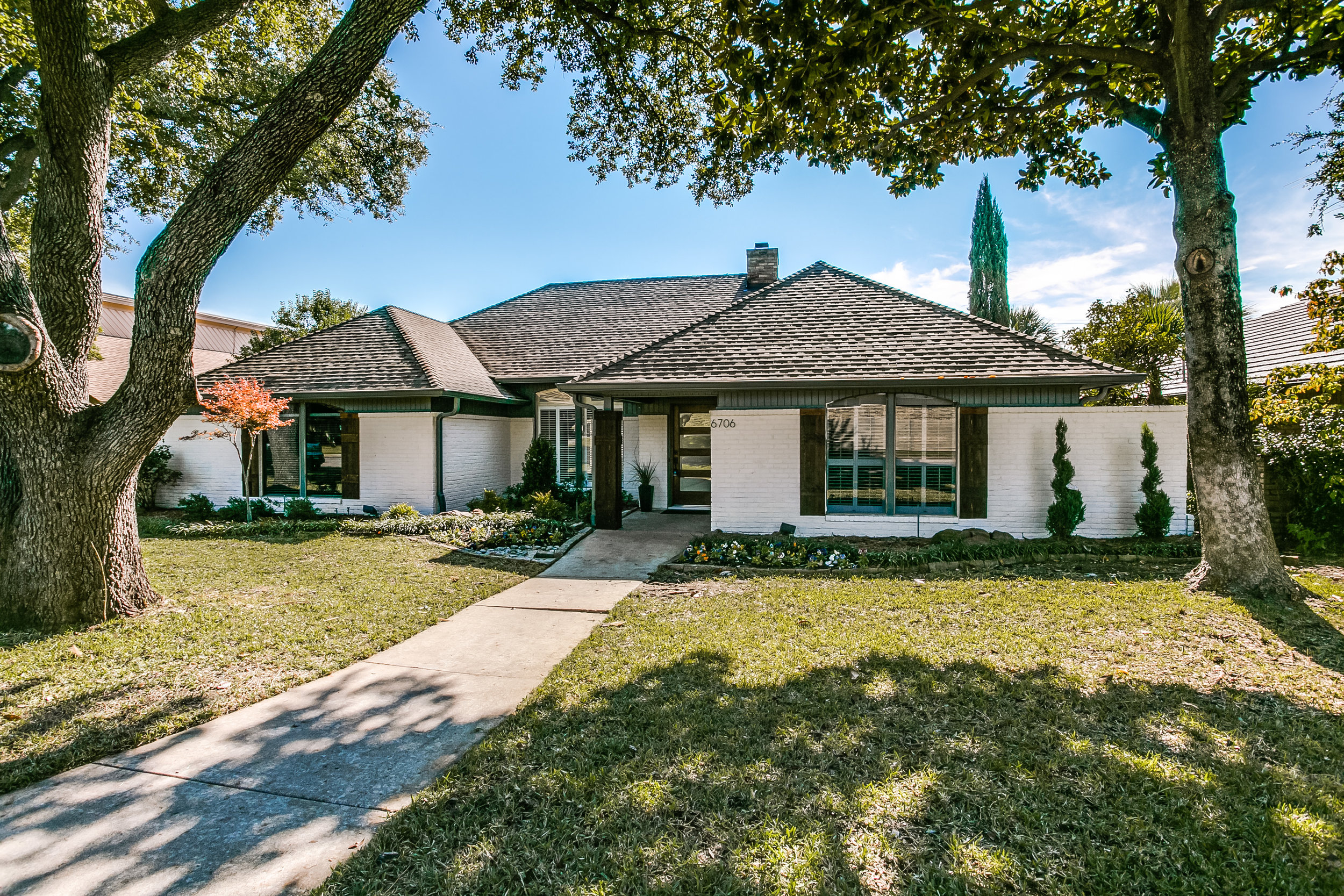 6706 Duffield, Dallas