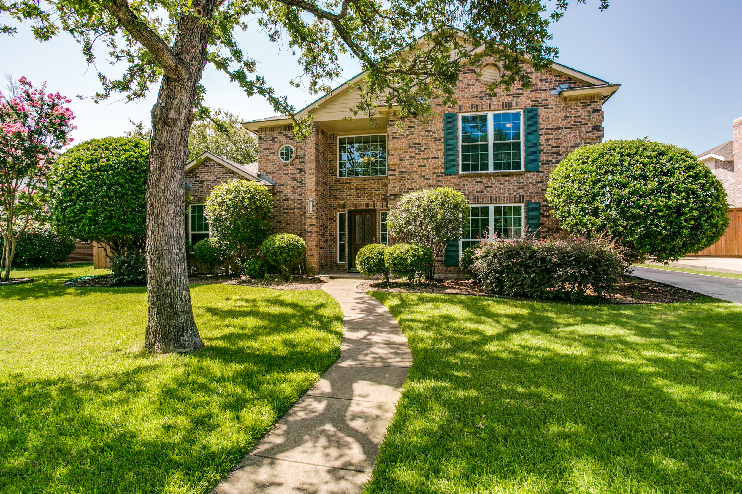 205 Carriage, Coppell