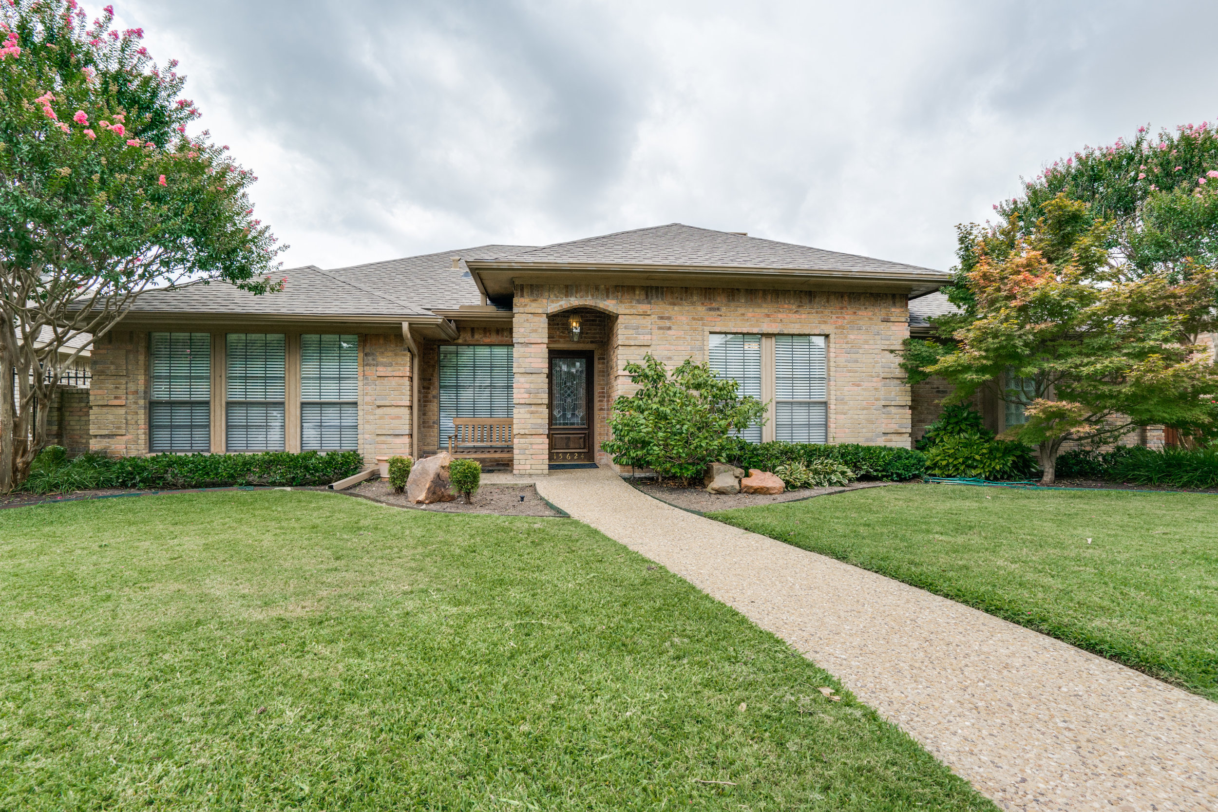 15624 Golden Creek, Dallas