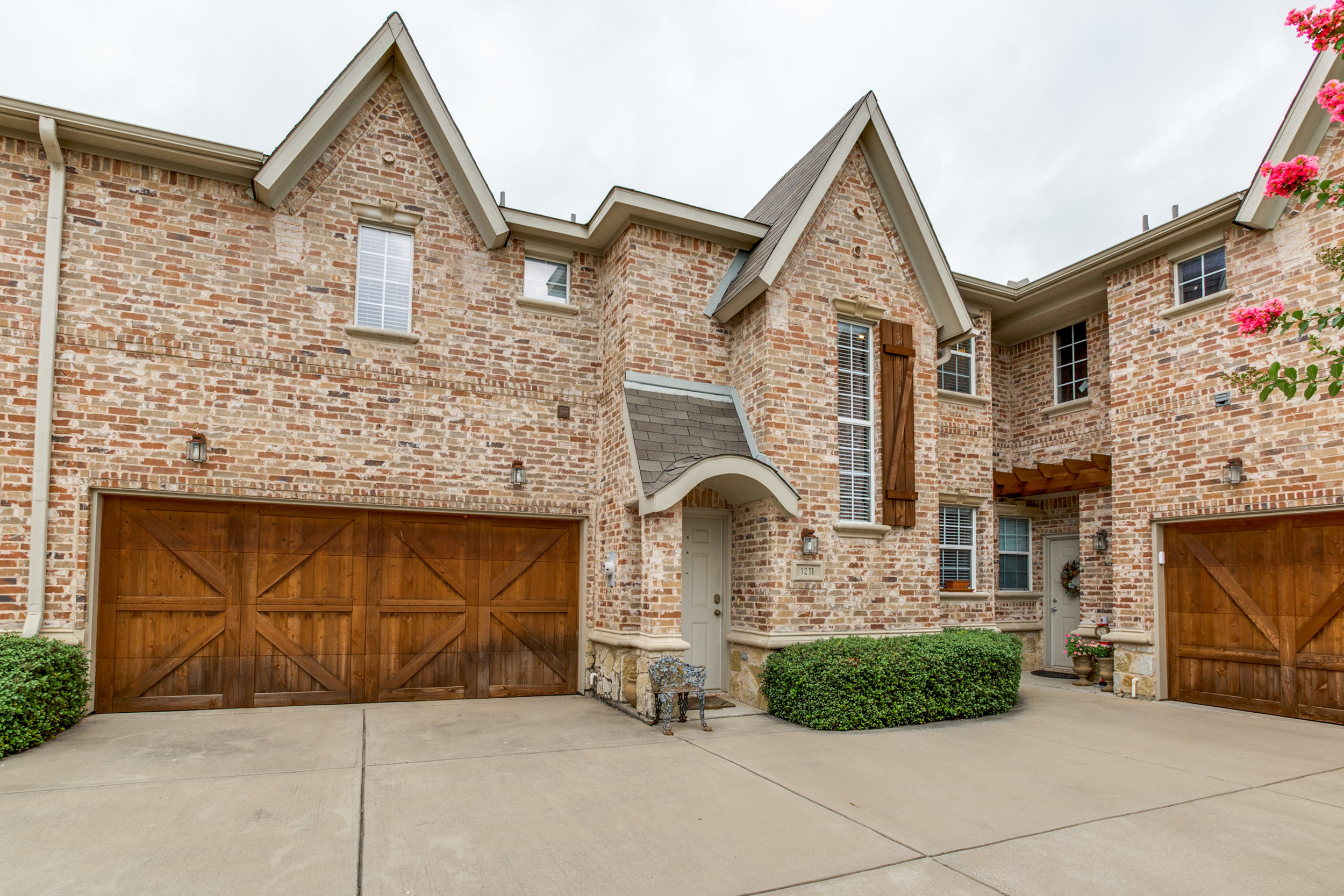 1211 Bethel School, Coppell