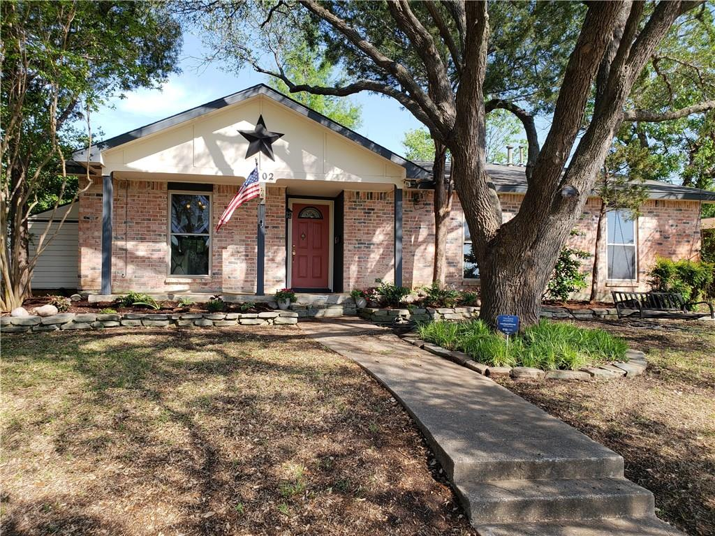 3102 Chestnut Road, Carrollton