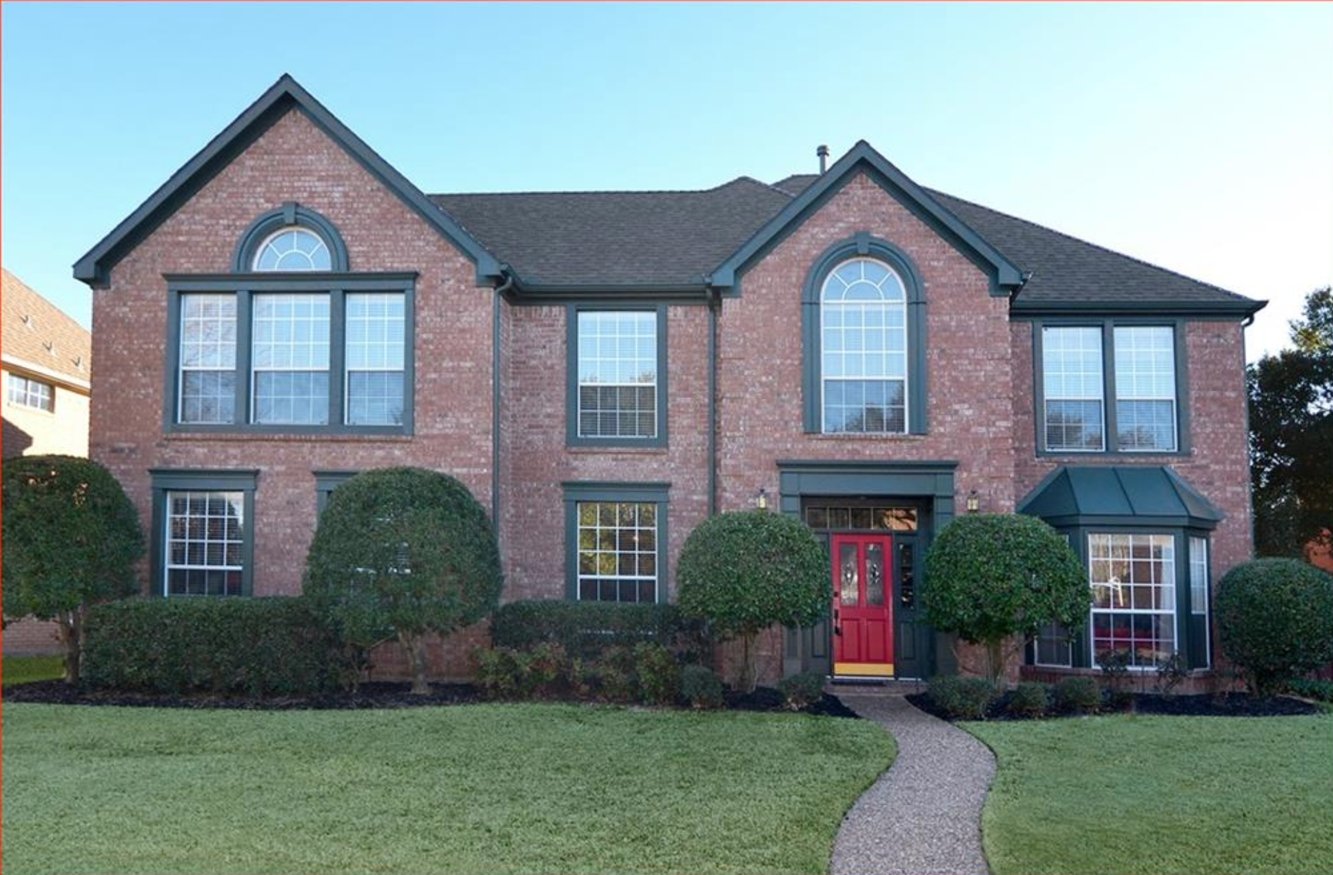 217 Beechwood Lane, Coppell
