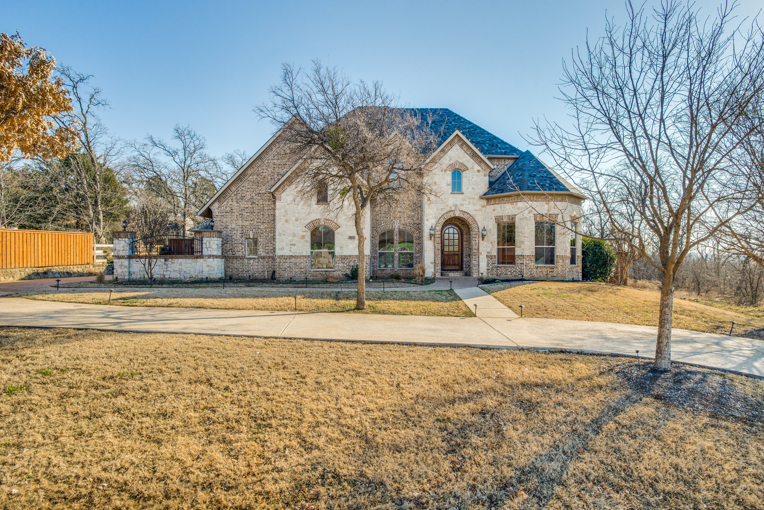 Current Listings - 3801 serendipity hills trail
