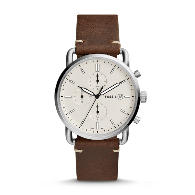 - FOSSIL WATCH//