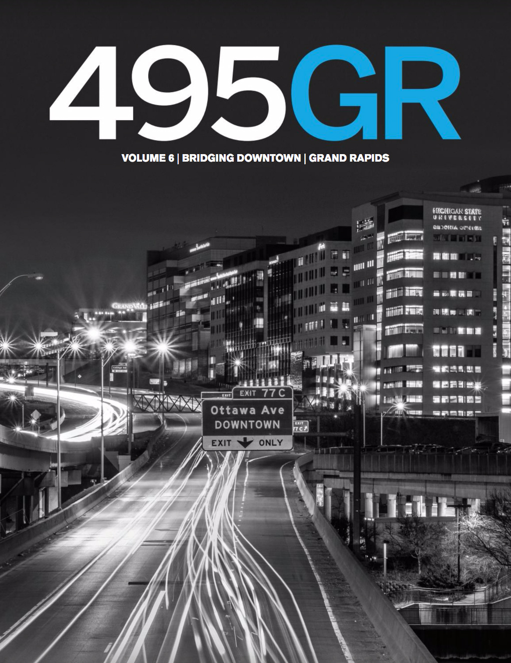 495GR – Vol. 6