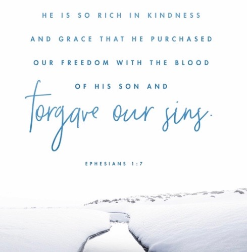 THE GIFT OF FORGIVENESS (PT. II) (2018) - Written by: Larisha Y. Warner