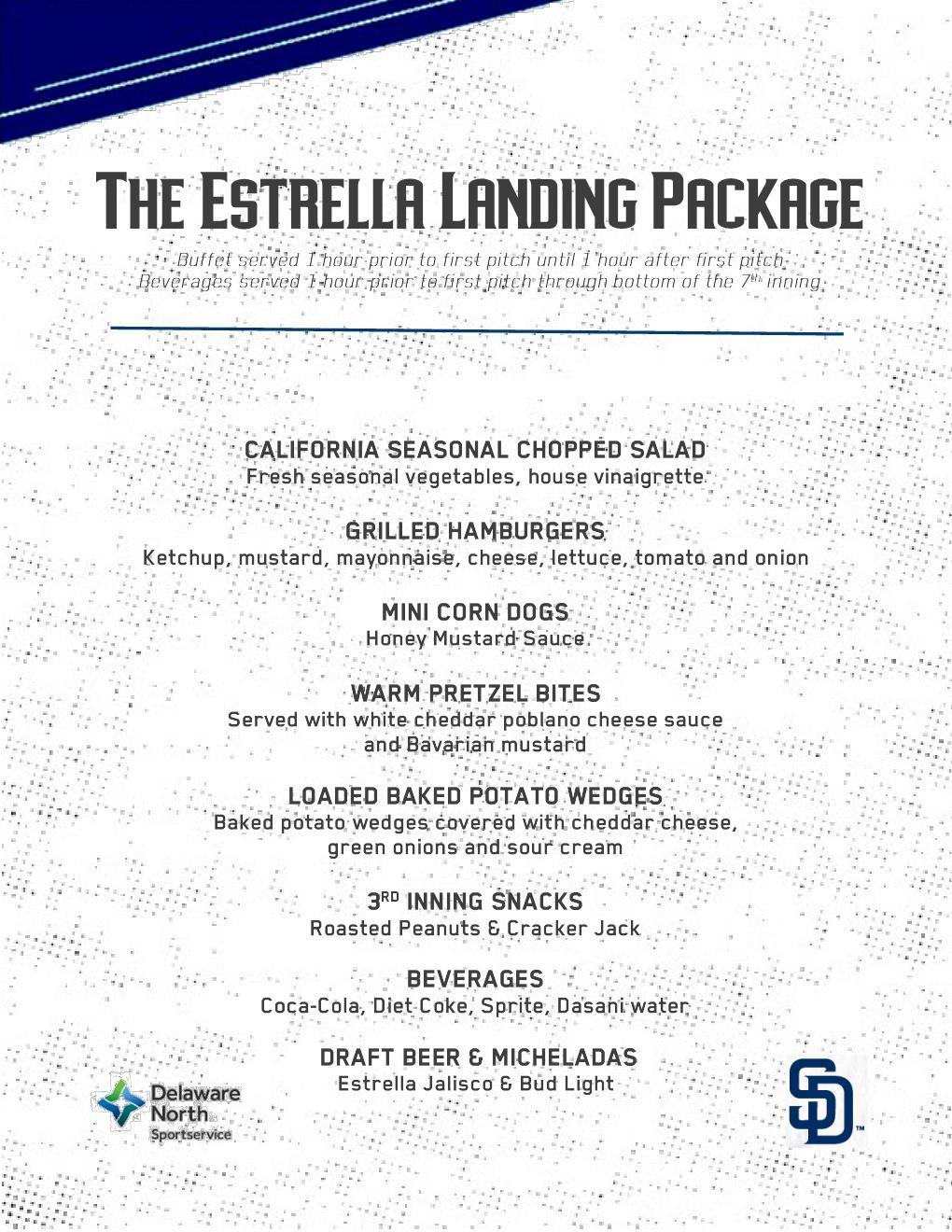 The Estrella Landing Menu 2018.jpg