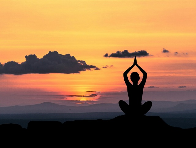 The Physical Benefits of Meditation