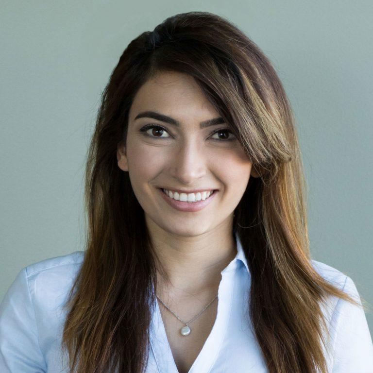 Shadi Afkhamirad  Roseman '19