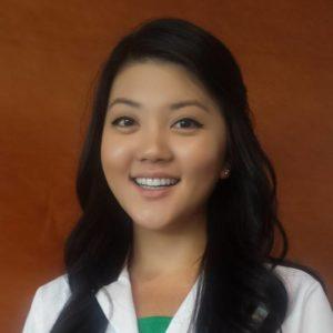 Hana Lim  Roseman '19