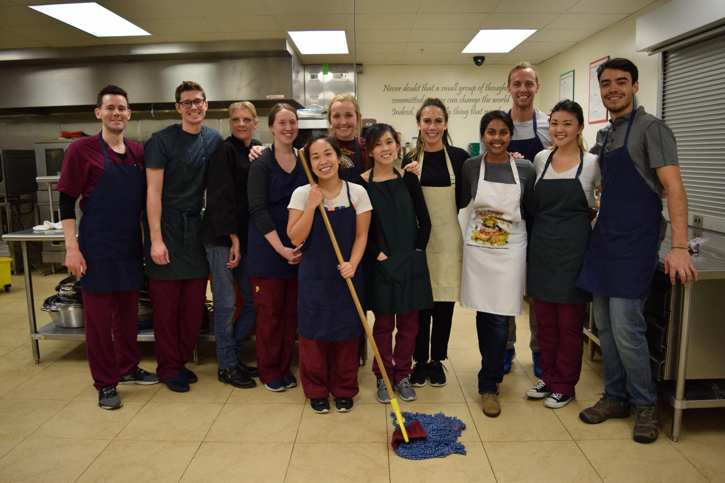 Food & Care Coalition