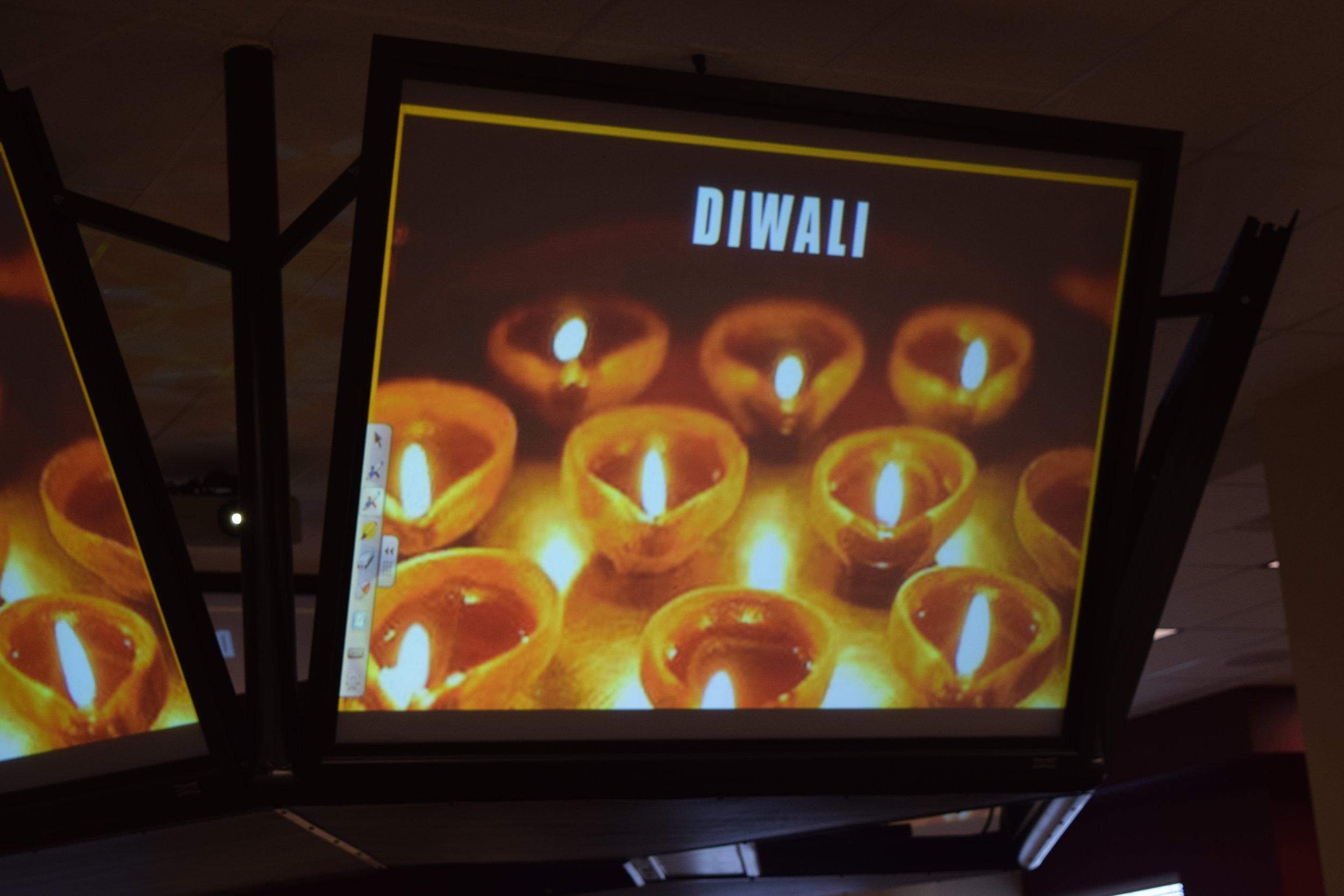 Diwali Lunch & Learn