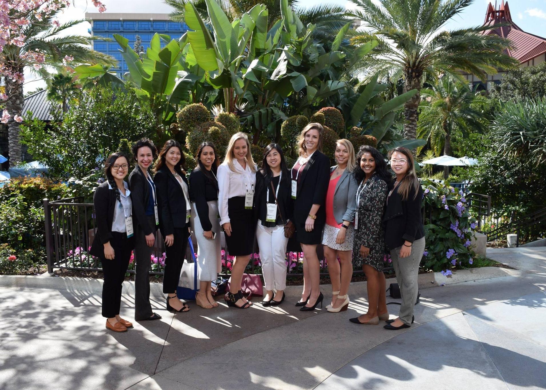 Annual Session 2018:Anaheim, CA