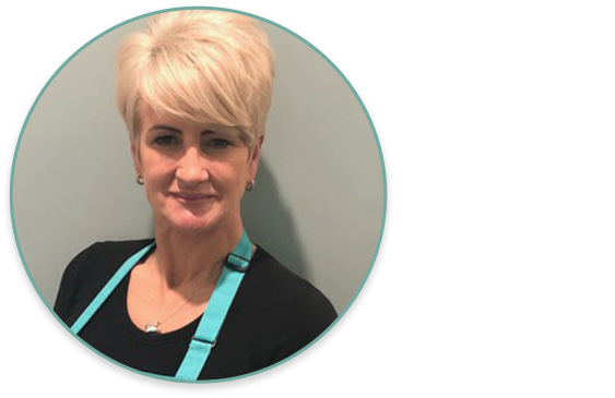 Christine Doyle - Nail Technician
