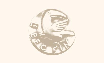 Le Bec Fín Restaurant