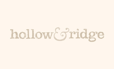 Hollow & Ridge Cosmetics & Essential Oils