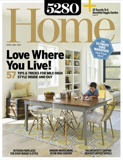 5280 Home April/May 2017