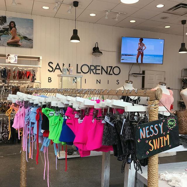 SO EXCITED TO ANNOUNCE WE ARE NOW SOLD @sanlorenzo_newport ❤️ go support and make sure to send us pictures! thankful for everyone who continues to support my dream