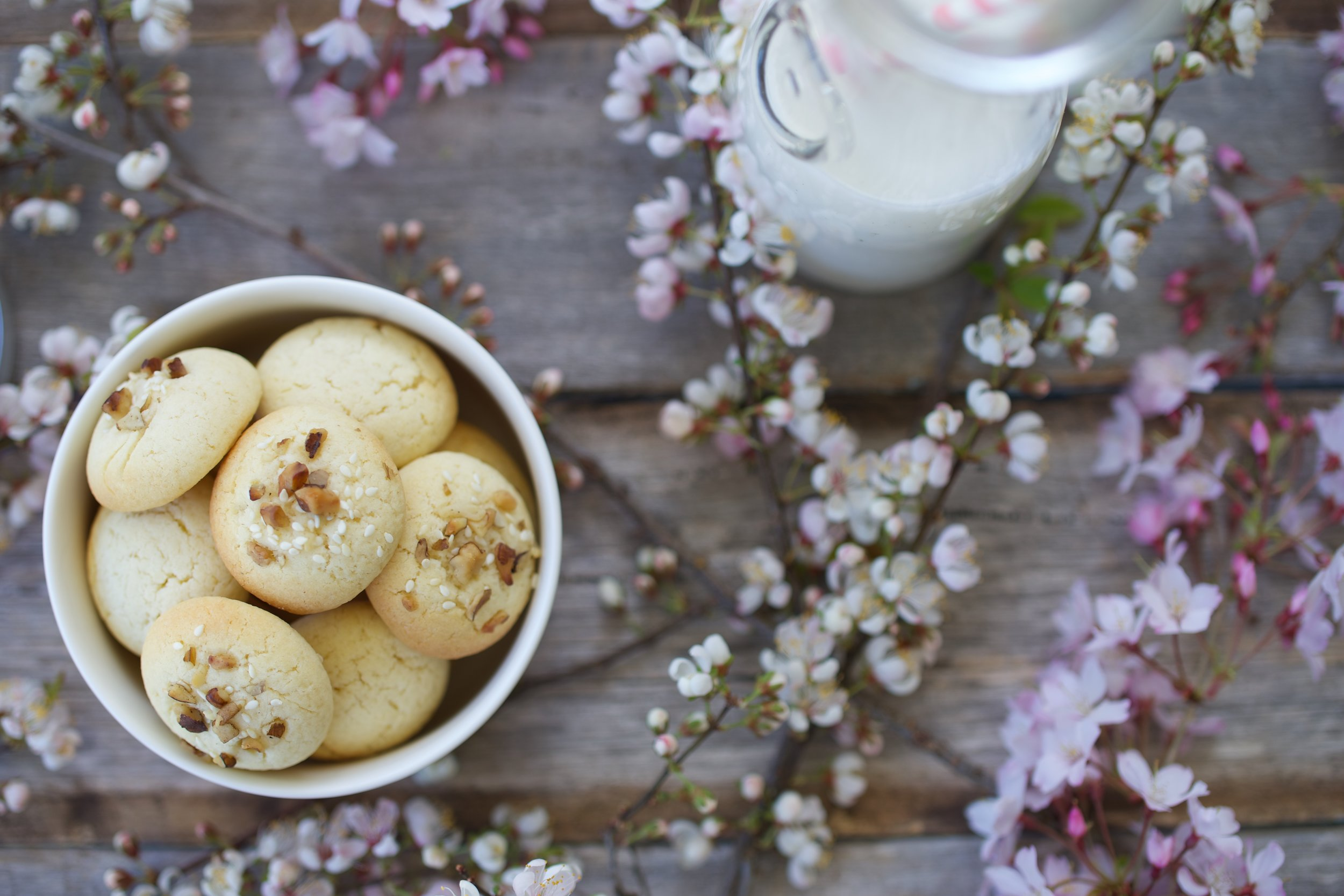 Finnish Cookies