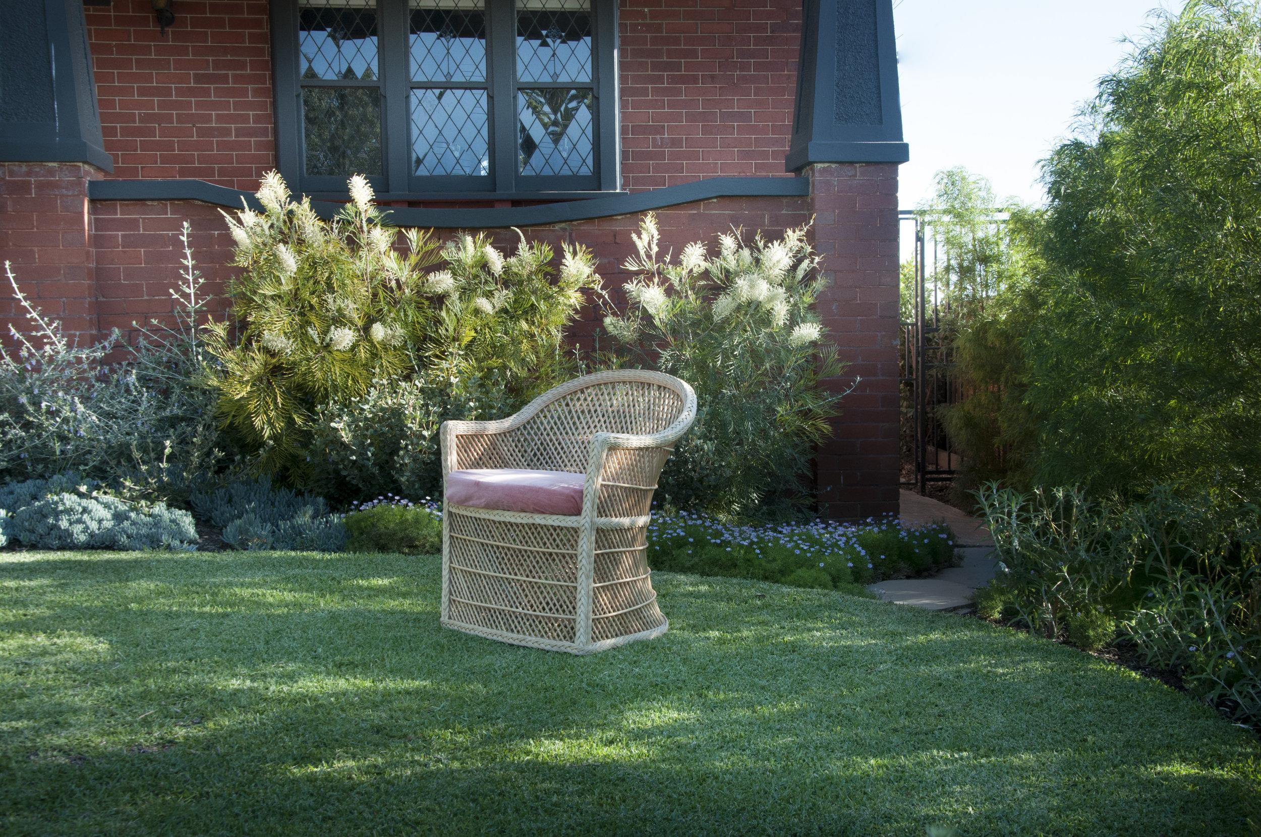 Perry garden