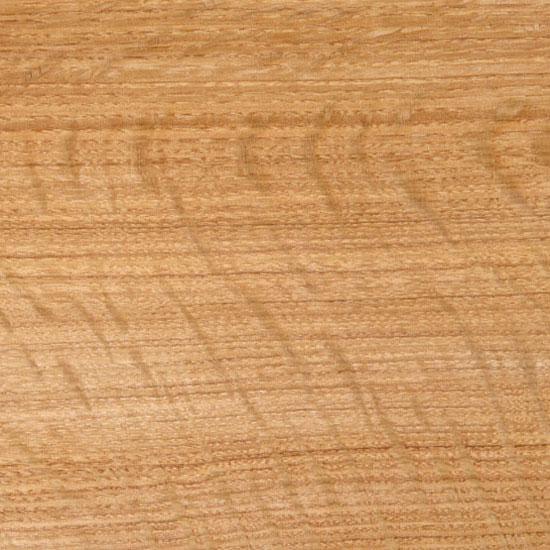 White Oak (quartersawn)