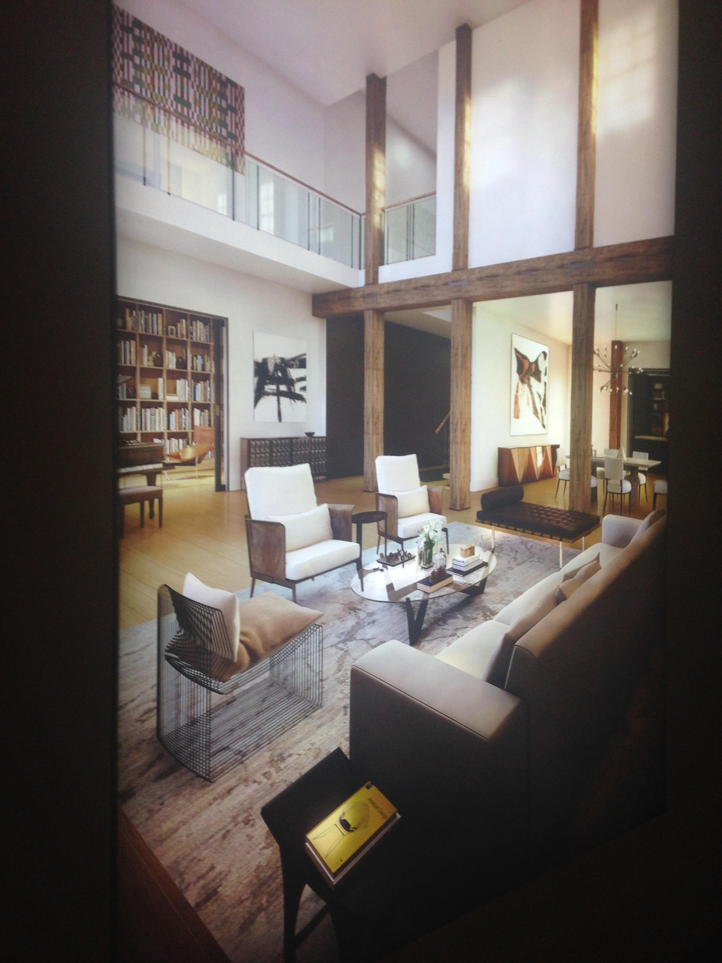 443 Greenwich Penthouse