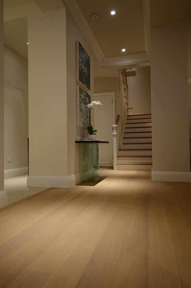 Maisonette first floor