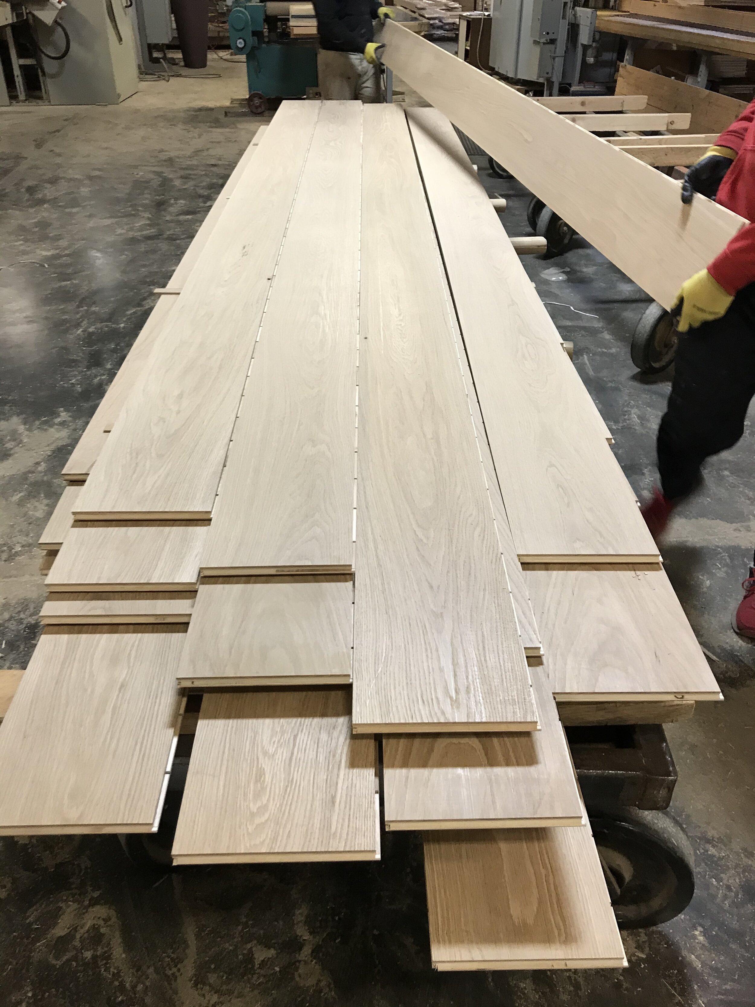 News Virtu Wood Flooring