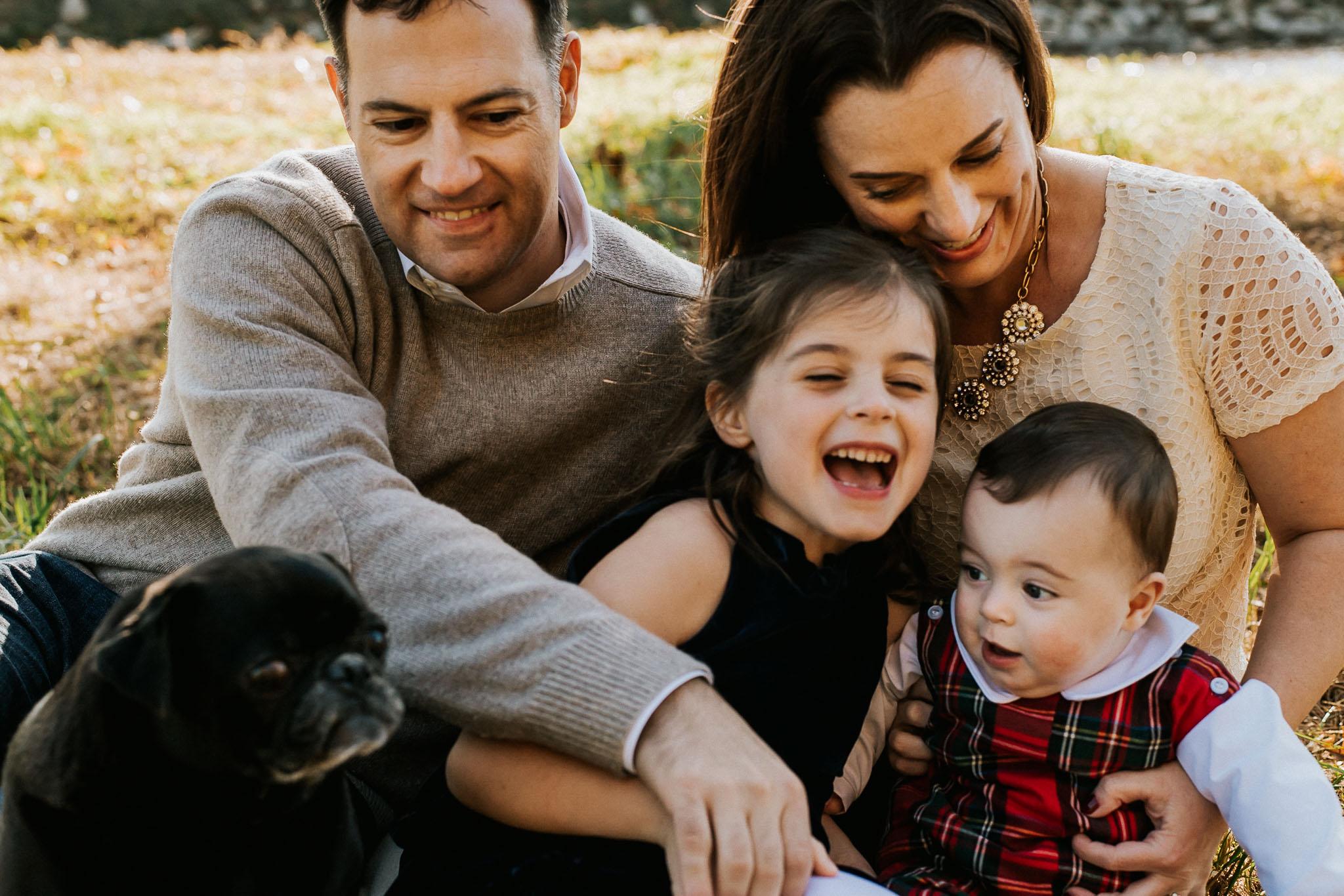 family photographer washington dc virginia maryland