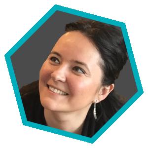 Elena Dumitrascu Co-founder of TerraHub