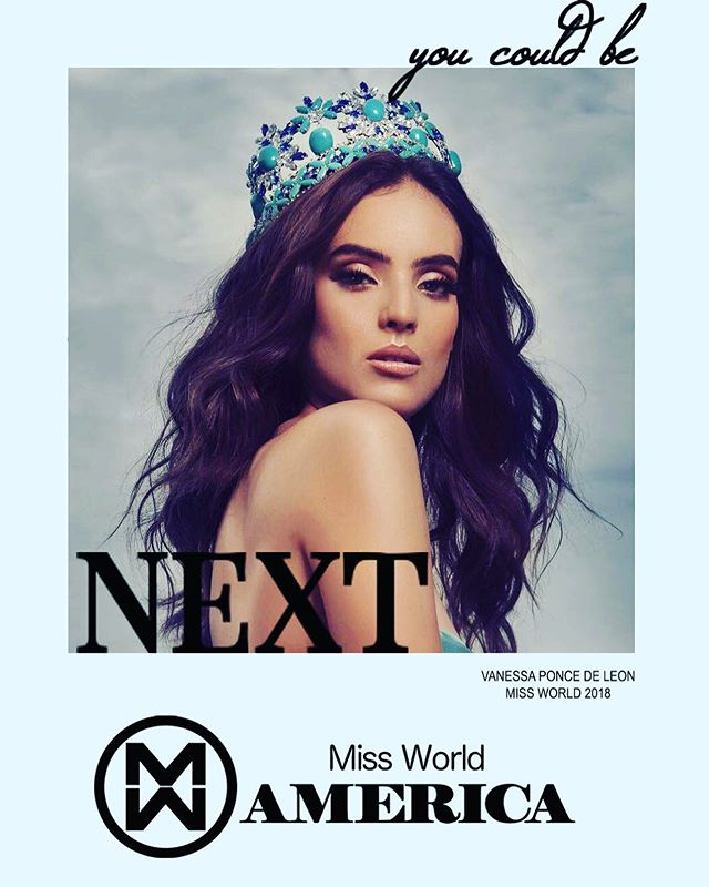 The Miss World Massachusetts competition is just around the corner. If you have dreamed of the chance to model,travel internationally, speak and your voice and be heard and join a sisterhood that you will always be a part of? This opportunity is for you. Do you have what it takes to be Miss World America? You can enter at www.missworld-Massachusetts.com and have your chance. #pageant #beautypageant #beautywithapurpose